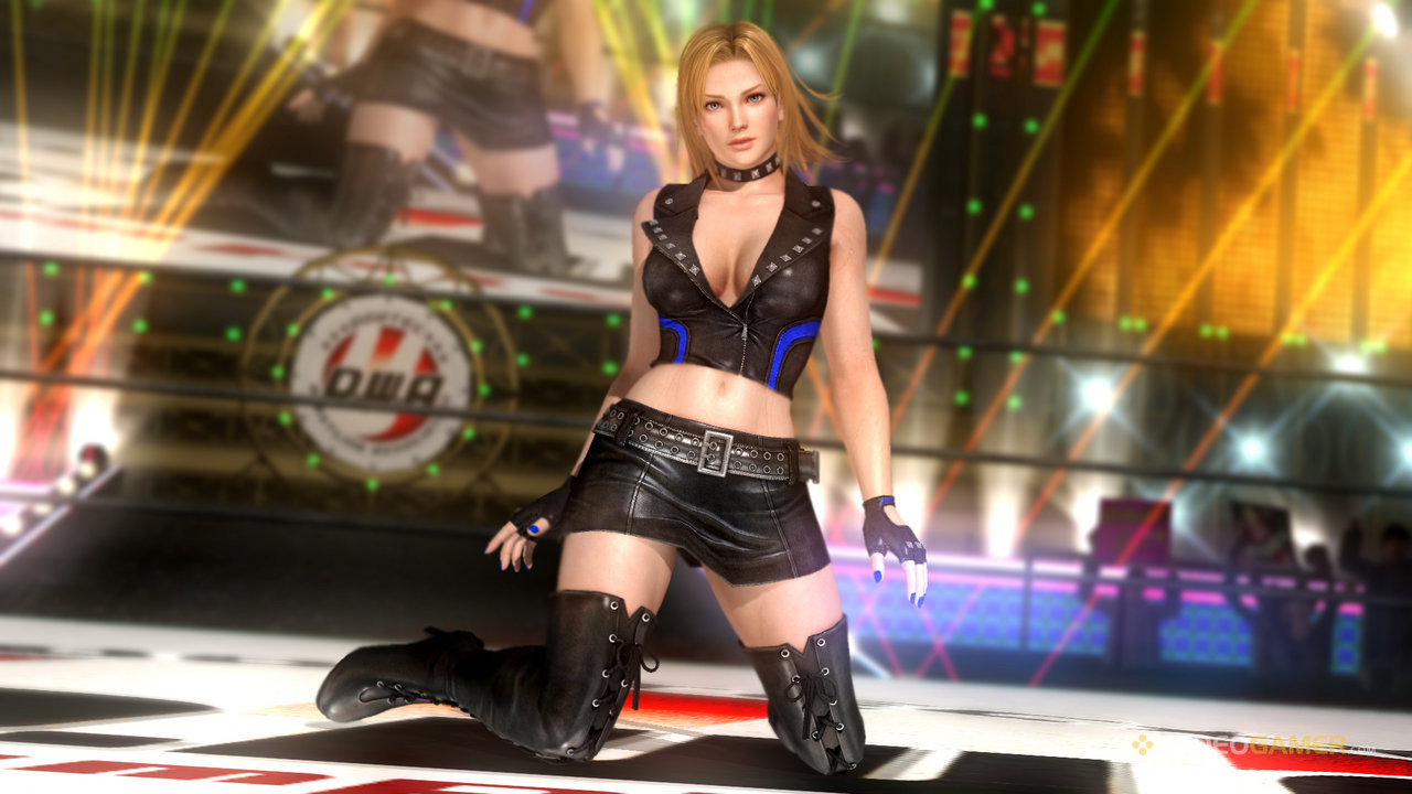 Review: Dead or Alive 5 Ultimate | Dracula's Cave
