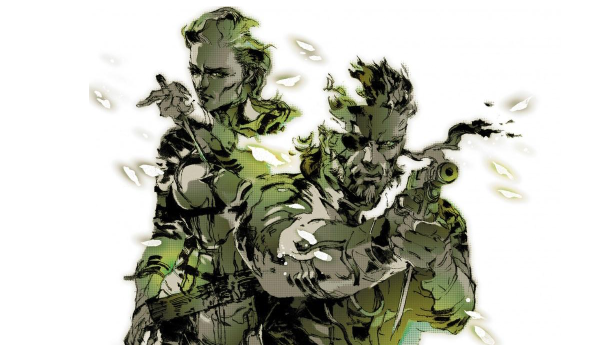 Metal Gear Solid HD Collection Review – TheSixthAxis