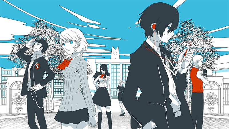 Review Persona 3 The Movie 1 Spring Of Birth