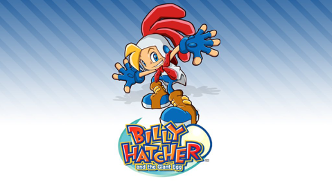 Billy Hatcher