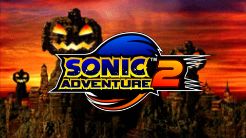 sonic adventure pumpkin hill