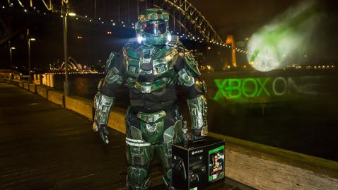 Xbox One MC