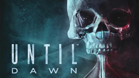 Until Dawn Title