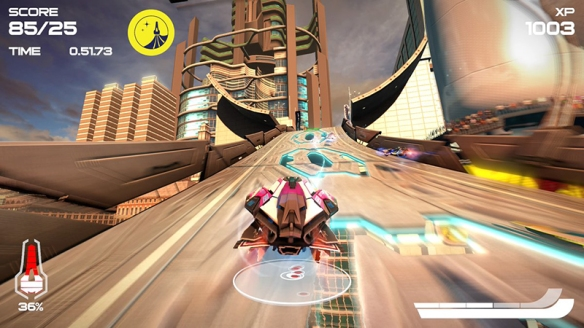 wipeout pure omega pack