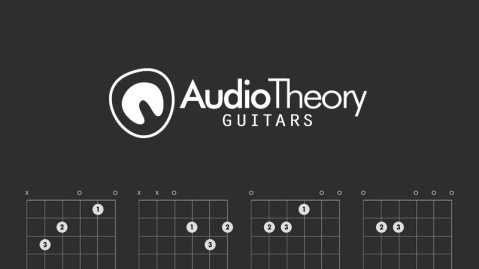 AudioTheory Guitats title